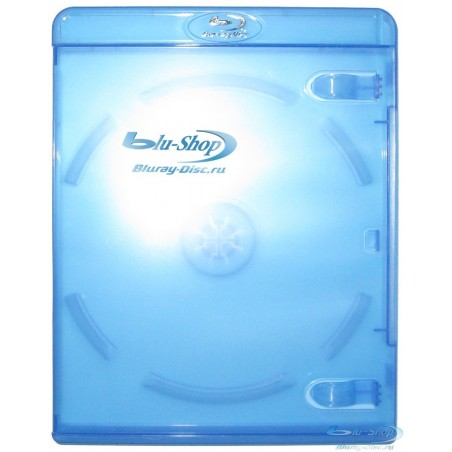Blu-ray Box на 1 диск