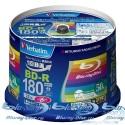 Verbatim Blu-ray диски 25 ГБ 6X 1 шт.